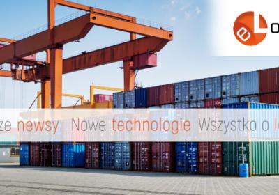 Nowy portal logistyczny, wszystko o logistyce w jednym miejscu!